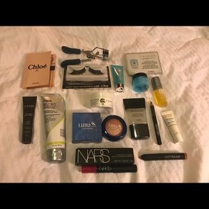Other - Designer product deluxe sample lot